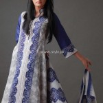 Orient Textiles Lawn Collection 2013 for Women 002