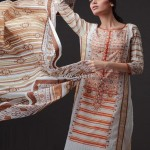 Orient Textiles Lawn Collection 2013 for Women 005