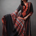 Orient Textiles Lawn Collection 2013 for Women 007