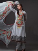 Orient Textiles Lawn Collection 2013 for Women 010