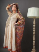 Orient Textiles Lawn Collection 2013 for Women 012
