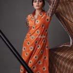 Orient Textiles Lawn Collection 2013 for Women 013