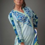 Orient Textiles Lawn Collection 2013 for Women 014
