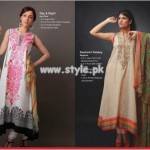 Orient Textiles Lawn Collection For Women 2013 002