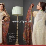 Orient Textiles Lawn Collection For Women 2013 003