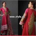 Orient Textiles Lawn Collection For Women 2013 004