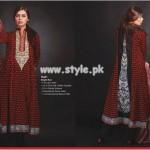 Orient Textiles Silk Line Dresses 2013 For Summer 005