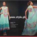 Orient Textiles Silk Line Dresses 2013 For Summer 008
