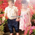 Outfitters Junior Kids Wear Collection For Spring 2013 001