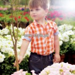Outfitters Junior Kids Wear Collection For Spring 2013 003