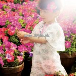 Outfitters Junior Kids Wear Collection For Spring 2013 004