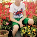 Outfitters Junior Kids Wear Collection For Spring 2013 005