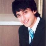 Pakistani Actor Sami Khan Photos and Profile (4)