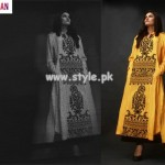Pehchan Summer Party Dresses For Women 2013 004