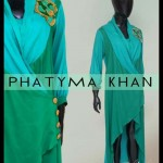 Phatyma Khan Spring Collection 2013 For Women 0011