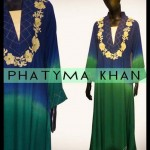 Phatyma Khan Spring Collection 2013 For Women 0012