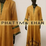 Phatyma Khan Spring Collection 2013 For Women 0014