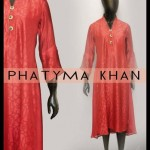 Phatyma Khan Spring Collection 2013 For Women 0015