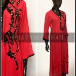 Phatyma Khan Spring Collection 2013 For Women 0016