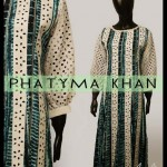 Phatyma Khan Spring Collection 2013 For Women 0017