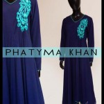 Phatyma Khan Spring Collection 2013 For Women 0018