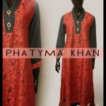 Phatyma Khan Spring Collection 2013 For Women 0020
