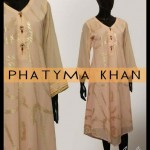 Phatyma Khan Spring Collection 2013 For Women 003