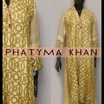Phatyma Khan Spring Collection 2013 For Women 004