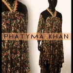 Phatyma Khan Spring Collection 2013 For Women 007