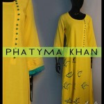 Phatyma Khan Spring Collection 2013 For Women 008