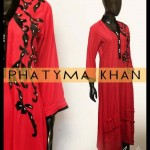 Phatyma Khan Spring Collection 2013 For Women 009