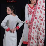 Popular Style Lawn Collection For Women 2013 002