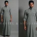 Raheel And Muddasir Spring Collection 2013 For Men  004
