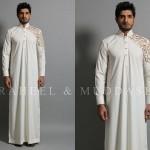 Raheel And Muddasir Spring Collection 2013 For Men  007