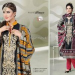 Rashid Classic Lawn Collection 2013 for Women 002