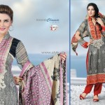 Rashid Classic Lawn Collection 2013 for Women 003