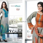 Rashid Classic Lawn Collection 2013 for Women 010
