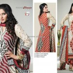Rashid Classic Lawn Collection 2013 for Women 011