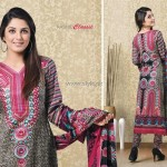 Rashid Classic Lawn Collection 2013 for Women 012