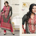 Rashid Classic Lawn Collection 2013 for Women 014