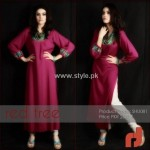 Red Tree Spring Summer Dresses 2013 for Ladies 002
