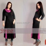 Red Tree Spring Summer Dresses 2013 for Ladies 006