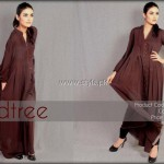 Red Tree Spring Summer Dresses 2013 for Ladies 007