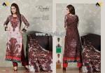Rimsha Lawn Collection by Al-Hamra Textiles 2013 001