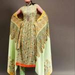 Royal Designer Lawn 2013 for Women by UA Textile 001