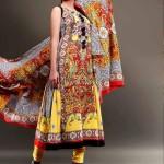 Royal Designer Lawn 2013 for Women by UA Textile 003