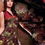 Royal Designer Lawn 2013 for Women by UA Textile 008