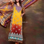 Royal Designer Lawn 2013 for Women by UA Textile
