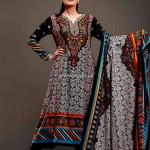 Royal Designer Lawn 2013 for Women by UA Textile 011