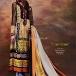 Royal Designer Lawn 2013 for Women by UA Textile 014